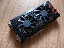 Обзор от покупателя на <b>Видеокарта PowerColor Radeon RX</b> 570 ...