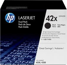 <b>Картридж HP</b> Q5942XD для LJ 4250/4350. Черный. 20000 ...