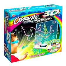 Детский <b>набор</b> для рисования <b>3D Magic</b> 5620 в Бишкеке по ...