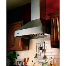 series vent hood: viking vcwh pro series stainless steel chimney wall vent hood