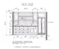 Shaker Cabinet Door Dimensions Download Standard Kitchen Cabinet Dimensions Homecrackcom