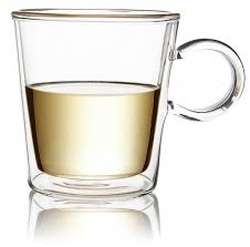 Zenshi Double Walled Glass Tea Cup 200ml | The Tea Makers of ...