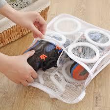 150ml 3D <b>Storage Organizer Bag</b> Mesh <b>Laundry Shoes Bags</b> Dry ...