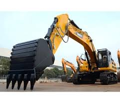 <b>50</b> Ton <b>Excavator</b> for Sale | <b>50</b> Tonne <b>Large</b> Diggers | SANY ...