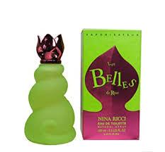 Les Belles De Ricci Original by Nina Ricci for Women ... - Amazon.com