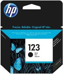 Купить <b>картридж</b> и тонер для принтеров/МФУ <b>HP 123</b> Black ...