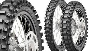 <b>Dunlop</b> Launches <b>Geomax MX33</b> – tyrenews.com.au