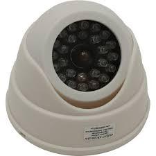 <b>Муляж камеры</b> видеонаблюдения <b>Orient AB</b>-<b>DM</b>-<b>25W</b> — купить в ...