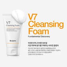V7 Cleansing Foam 100ml <b>Универсальная пенка для умывания</b> с ...