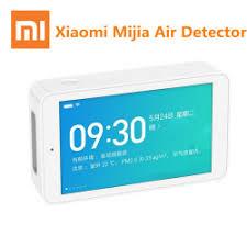<b>Xiaomi</b> MIJIA <b>Air</b> Detector - монитор качества <b>воздуха</b>