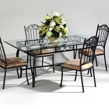 wrought iron tables black wrought iron furniture