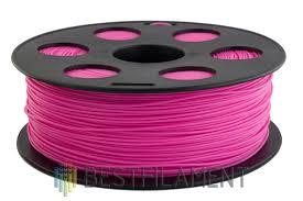 <b>ABS пластик</b> для 3D-принтеров Bestfilament. Цвет <b>розовый</b> 1 кг. 1 ...