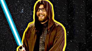 <b>Star Wars</b>: Meet the teacher called <b>Luke Skywalker</b> - CBBC ...