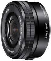 <b>Sony SEL</b>-<b>P1650</b> 16-50mm F3.5-5.6 OSS – купить <b>объектив</b> ...