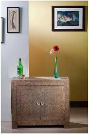 embossed brass metal drawer chest dresser brass and metal furniture