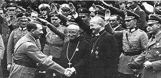 Resultado de imagem para Ruptura da Igreja com o Estado