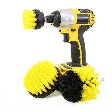 <b>3</b>-in-<b>1 Electric Drill</b> Brush Head | vladislavkondi.ru