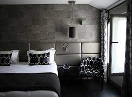 Small Grey Bedroom Bedroom Small Grey Bedroom With White Comfort Bed And Black