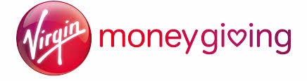 Image result for virgin money giving