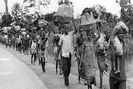 Image result for FG to destroy civil war bombs, compensate victims with N88billion