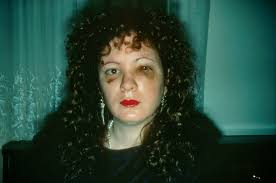 pho middot tog friday nan goldin part i first years focus fire goldin nan nan one month after being battered new york city 1984