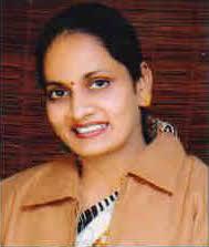 Dr. Sunita Parihar - mem