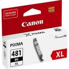 Совместимый <b>картридж повышенной емкости</b> Canon CLI-481PB ...