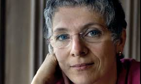 Melanie Phillips is angry about the link between her columns and the Norway attacks. Photograph: Sarah Lee for the Guardian - Melanie-Phillips-007