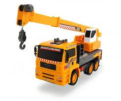 <b>Машина</b> с краном Air Pump - <b>Mobile</b> Crane 31 см <b>Dickie</b> — купить ...