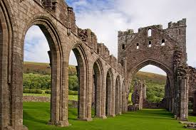 Image result for llanthony priory
