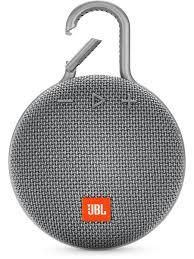 Портативная акустика <b>Clip 3 JBL</b> 6418649 в интернет-магазине ...