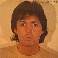RA Reviews: <b>Paul McCartney</b> - McCartney <b>II</b> on Concord Music Group