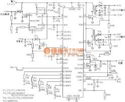 index   circuit diagram   seekic commultiplexed output digital camera power supply circuit composed of max