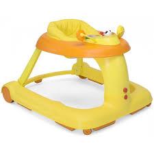 <b>Chicco 123</b> - <b>ходунки</b>-каталка <b>Baby</b> Walker оранжевый купить в ...