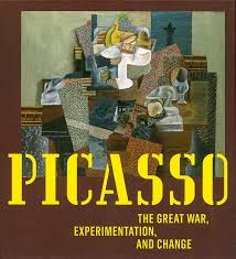 <b>Picasso – The Great</b> War, Experimentation, and Change / €16.80