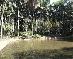 Parque da Água Branca