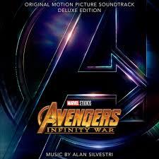 <b>Avengers Infinity</b> War <b>OST</b> - Forge » MUZOFF.NET - Скачать ...