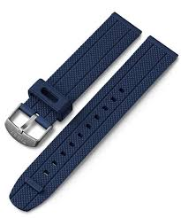 20mm Quick Release <b>Silicone Strap</b> - Timex US