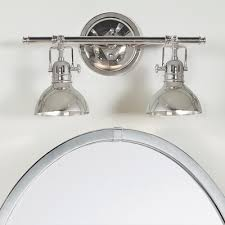 decor chrome bathroom light fixtures edison: unique bathroom lighting amp vanity light fixtures