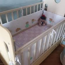 Детская <b>кроватка Forest Space</b> маятник поперечный – купить в ...