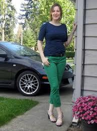 <b>Укороченные брюки</b> 2019 (191 фото): с чем носить, с какой ...