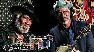 TajMo': The <b>Taj Mahal</b> & <b>Keb</b>' Mo' Band - Jazz San Javier 2017 || Full ...