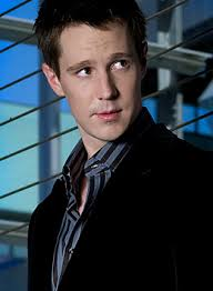 Earlier today I spoke with one of the show's stars, Jason Dohring, or as you know him, Josef, one of the world's oldest vampires. - Jason%2BDohring