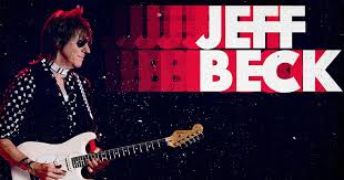 <b>Jeff Beck</b>