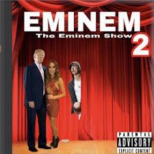 Eminem - The <b>Eminem Show 2</b>
