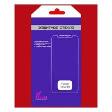 <b>Защитное стекло Svekla</b> Full Glue для Honor 8X черный — купить ...