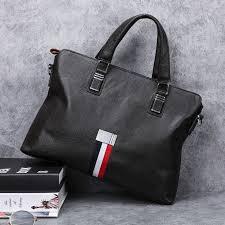 BAQI Brand <b>Men</b> Briefcase Bag <b>Men</b> HandBags Genuine <b>Cow</b> ...