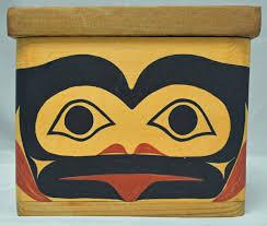 Native American <b>Art</b> of the Northwest Coast - Bureau of Indian Affairs ...