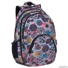 <b>Рюкзак PULSE</b> 2в1 <b>TEENS</b> SYMPHONY купить по цене 3 800 руб ...