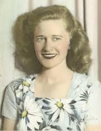 Mildred Pauline <i>Jackson</i> Halbert Added by: Karen Cleland - 69388713_130463186309